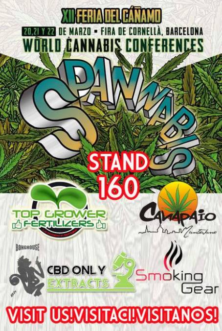 spannabis2015